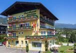 Location vacances Seeboden - Landhaus Gastein-1