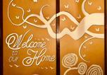 Location vacances Trescore Balneario - [Bergamo Centro] Elegante appartamento-2