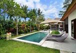 Location vacances Gianyar - Rent a Luxury Villa in Bali Close to the Beach, Bali Villa 2031-4