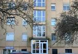 Location vacances Székesfehérvár - Királykút 1 apartman - ingyen parkolás, bicajok, ac-2