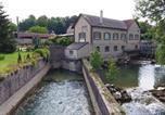Location vacances  Aube - Moulin de Chappes-3