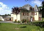 Location vacances  Ardennes - Apartment Rue de l'Eglise-1