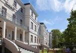 Village vacances Pologne - Sanatorium Mewa-1
