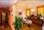 Hôtel Florence - Hotel Leopolda-1