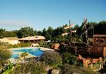 Camping avec Club enfants / Top famille Angoulins - Airotel Le Village Corsaire des 2 Plages-2