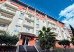 Hôtel Hérault - Zenitude Hôtel-Résidences Béziers Centre
