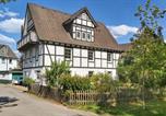 Location vacances Lennestadt - Stunning apartment in Attendorn-Niederhelden w/ Wifi and 3 Bedrooms-1