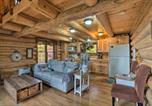Location vacances Kenai - Heavenly Homer Log Cabin with Ocean and Mtn Views!-1