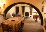 Hôtel L'Aquila - Residence Il Palazzo-4