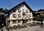 Hôtel Genessay - Hotel Olden-2