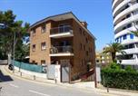 Location vacances Lloret de Mar - Kesito Family Apartments-1