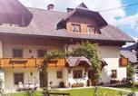 Location vacances Weissensee - Apartment Gästehaus Wastian-3