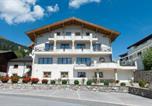 Location vacances Fiss - Apart Faldershof-2