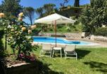 Location vacances Gubbio - La Panoramica - Maison de Charme-2