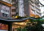 Hôtel Bangalore - Royal Orchid Central, Bangalore-1