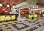Hôtel Makkah - Swissotel Al Maqam Makkah-4