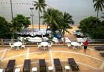 Hôtel Na Kluea - Aa Hotel Pattaya-1