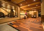 Hôtel Nara - Tenpyo Ryokan-3