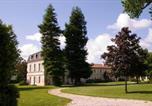Hôtel Saint-Martin-Lacaussade - Relais de Margaux - Hôtel & Spa-2