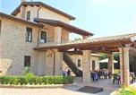Location vacances Sansepolcro - Citerna Villa Sleeps 4 Pool Wifi-1