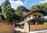 Hôtel El Nido - Bamboo Billabong Hostel-2