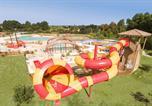 Camping 4 étoiles Saint-Emilion - Capfun - Le Paradis de Bazas-1