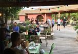 Camping avec Bons VACAF Provence-Alpes-Côte d'Azur - Sites et Paysages Le Petit Liou-3