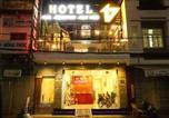 Hôtel Cần Thơ - Hotel 17-3