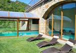 Location vacances Vilada - Figols Villa Sleeps 15 with Pool-1