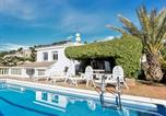 Location vacances Sant Cebria de Vallalta - Homeholidaysrentals Evasion-3