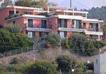 Location vacances Maratea - Pleasant Apartment in Villammare with Terrace-1