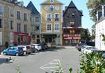Location vacances Le Mans - Charmant studio Vieux Mans / centre-1