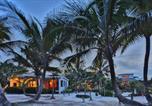Location vacances  Belize - Villa Amber-4