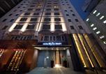 Hôtel Sapporo - Hotel Resol Trinity Sapporo-1