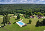 Camping Bassillac - Camping Le Domaine du Bois Coquet-1