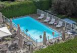 Hôtel Rochefort-en-Yvelines - Mercure Paris Sud Les Ulis-Courtaboeuf-3