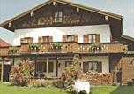 Location vacances Ettal - Mammhofer Suite & Breakfast-1