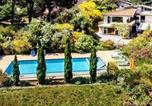 Location vacances Montelupo Fiorentino - Montelupo Fiorentino Villa Sleeps 17 Pool Air Con-1