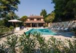 Hôtel Pesaro - Villa Franca-2