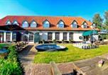 Hôtel Veghel - Oke Hotel De Leygraaf Heeswijk Dinther-1