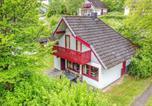 Location vacances Bad Hersfeld - Three-Bedroom Holiday Home in Kirchheim-2