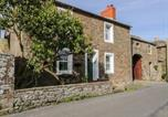 Location vacances Gretna - Pear Tree Farm Cottage-1