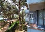 Hôtel Platja d'Aro - Aparthotel Ciutat de Palol-2