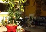 Location vacances Lunel - Bed and Breakfast au Soleil-1