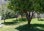 Location vacances Ortelle - Dimora Marulli-1