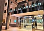 Hôtel Arezzo - Ac Hotel Arezzo-2