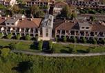 Villages vacances Tuscania - Carpediem Roma Golf Club-4
