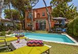 Location vacances Torrelles de Llobregat - Villa Bella Estança-1