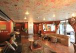 Hôtel Makati City - Ceo Suites-4