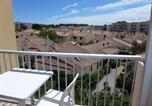 Location vacances  Gard - Apartment Les Saladelles-5-3